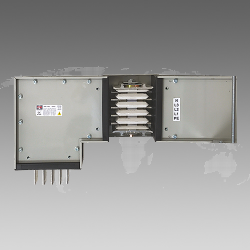 Busbar Distribution Systems